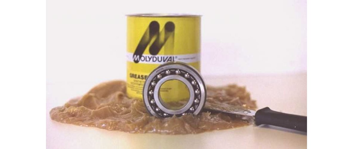 Lubricants and special greases