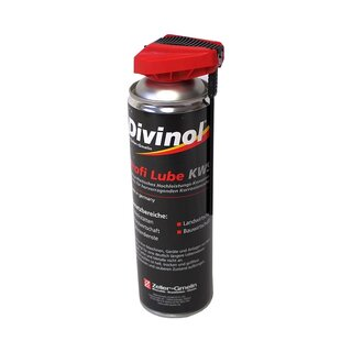 Divinol Profi Lube KWS, 500ml Spray