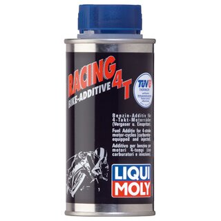 Liqui Moly Racing 4T Bike Additiv, 125ml