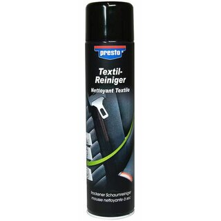 Presto Textil-Reiniger Spray, 600ml