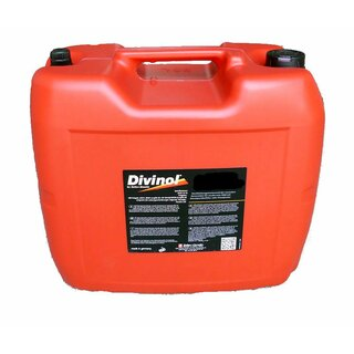 Divinol Super Turbo SAE 20W-50, 20 Liter