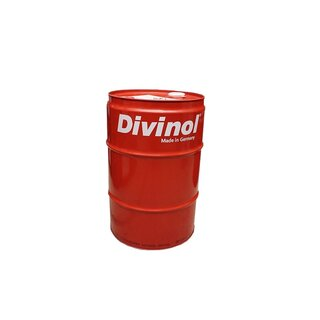 Divinol Multimax HD C3 SAE 15W-40, 60 Liter
