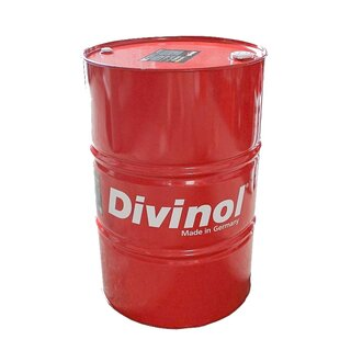 Divinol Multimax Top SAE 15W-40, 200 Liter