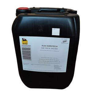 Autol Agrotech SAE 10W-30, 20 Liter