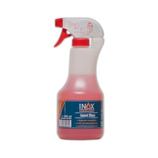 INOX Insect Clean, 12 x 500 ml
