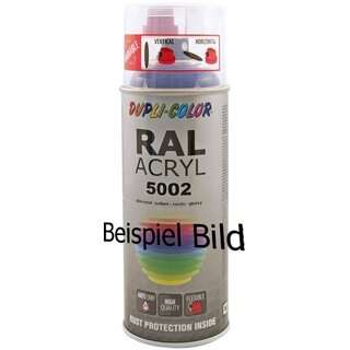 Dupli Color RAL 2009 verk.orange gl. 400ml