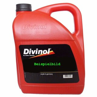 Divinol Multimax Synth SAE 10W-40, 5 Liter