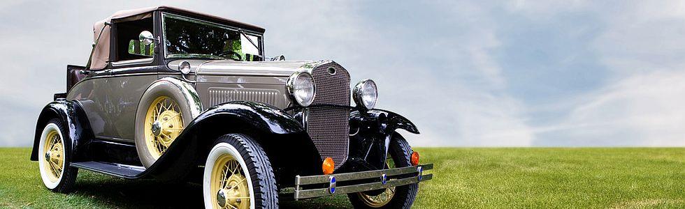 Motorenöle für Oldtimer und Youngtimer