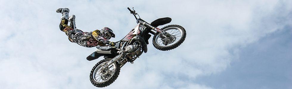 Alles für Motorrad